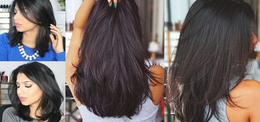 7 Healthy and Sure Tips to Grow Thicker and Beautiful Hair