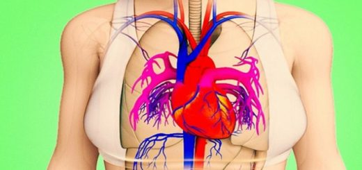 8 Warning Signals Your Body Gives You a Month before a Heart Attack