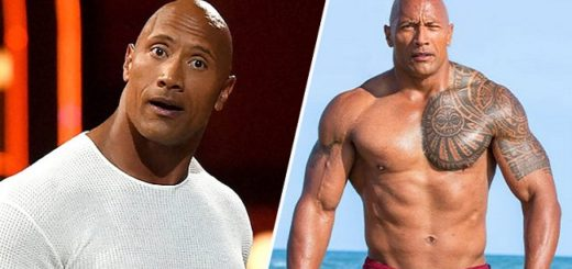 Meet the Rock's Cousin who looks exactly like him and works as his Stunt Double in Hollywood