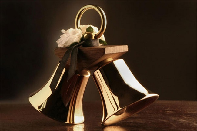 The importance of wedding bells