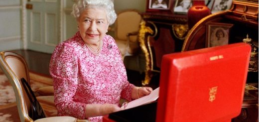 Here Are 12 Most Intriguing Things That Will Happen When the Queen Dies