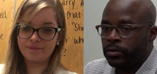 Teacher Buying Supplies For Students When Man In Line Says 4 Words That Leave Her In Tears