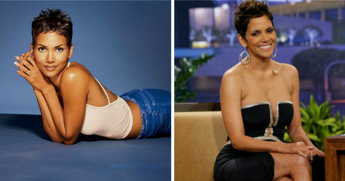 15 reasons why halle berry s career nosedived in hollywood. Black Bedroom Furniture Sets. Home Design Ideas