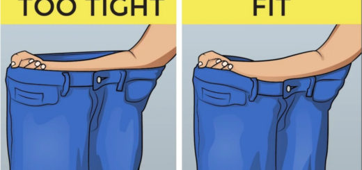 3 Easy Steps to Choose Your Perfect Pair of Jeans without Trying Them On
