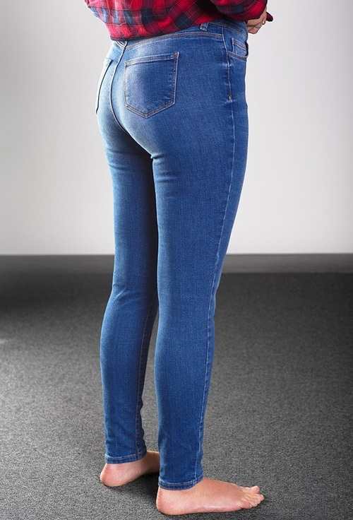 How to choose the perfect jeans