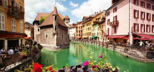 15 Most Beautiful European Towns You Need To Check Out ASAP